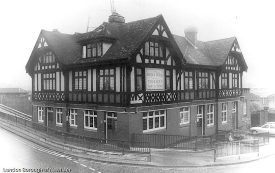 Bridge House 1982