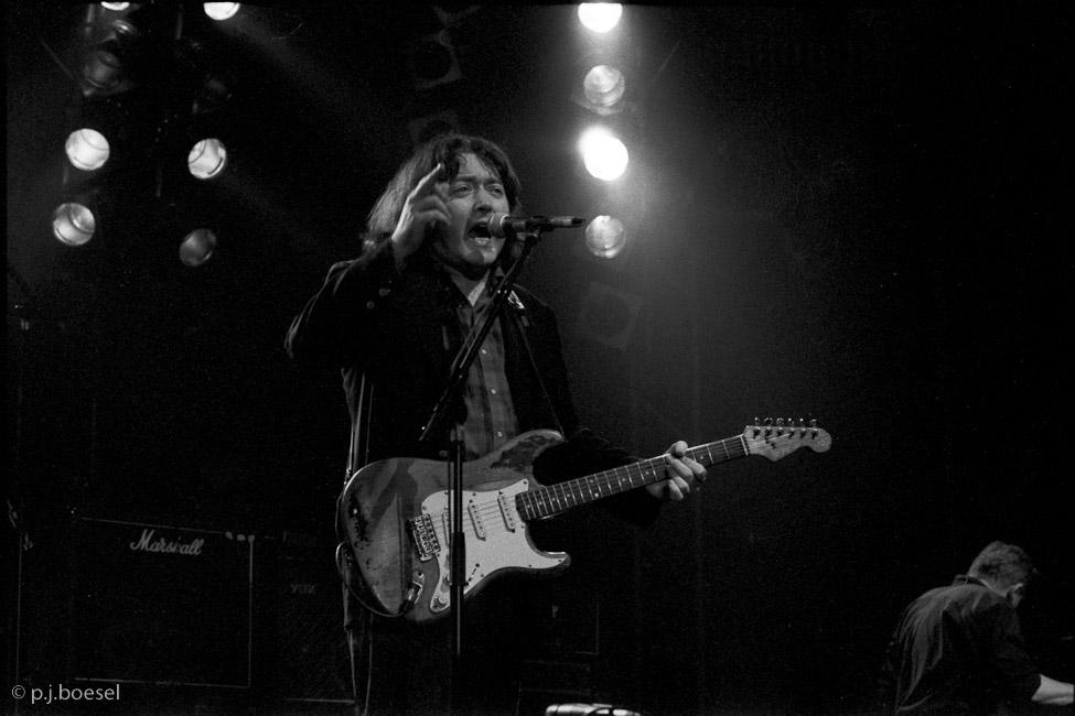 Rory at Rocklife 1990 pic 5